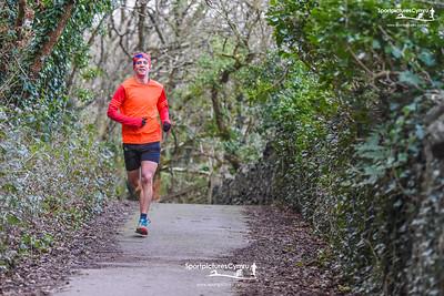 Nant y Pandy Park Run