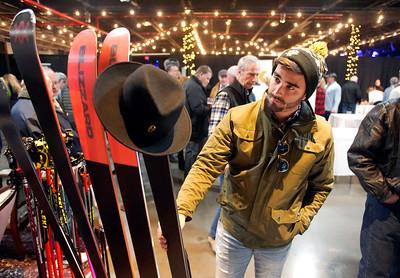 Berkshire Ski Showcase - 111319