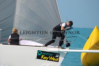 Div. 3 - 2012 Key West Race Week