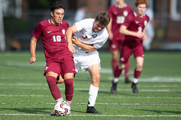 UD Jesuit v Brother Rice, 8-22-19