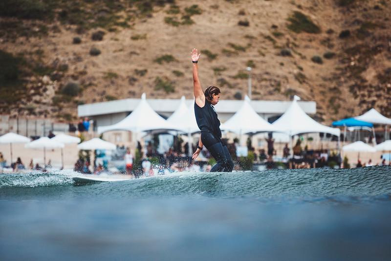 Relik Longboard World Tour | Malibu | Day 1 | photo: Sarah Lee