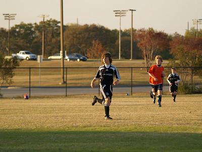 2008-11-22 Soccer Tourney