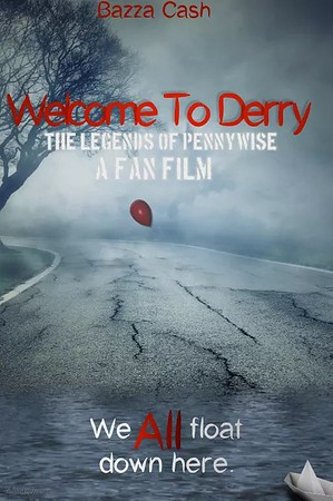 WELCOME TO DERRY