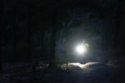 Jemez Mountain Trail Runs 2021