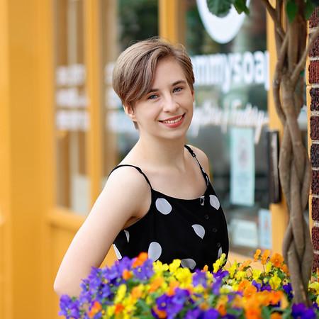 Joyful Jess