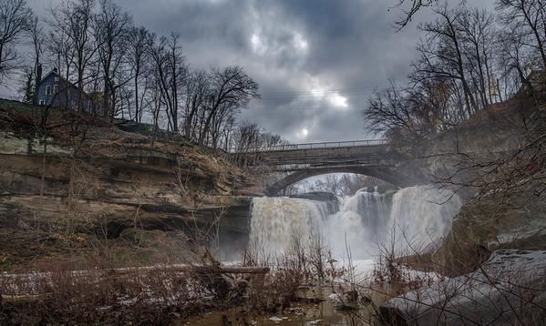 Black River West Falls