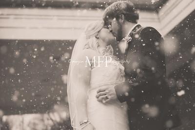 Patrick and Demi | Wedding