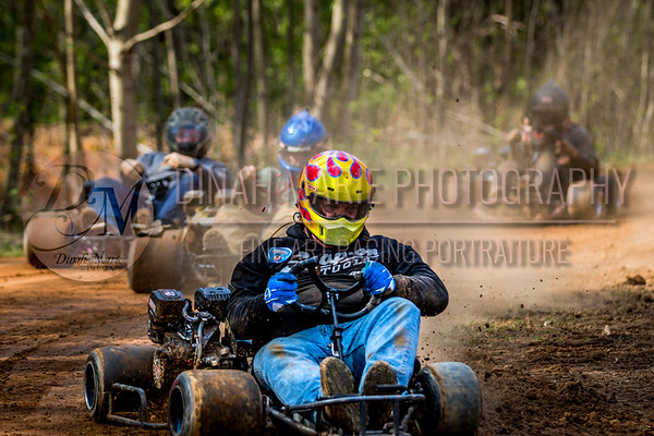 White Oak Speedway