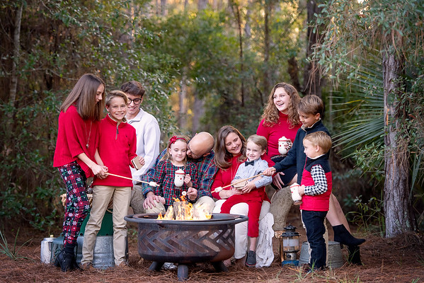 McMillan Family Dec 2019