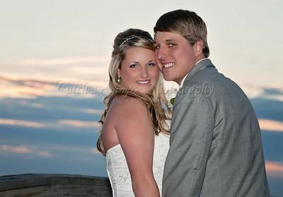 Ryan & Lauren Parker