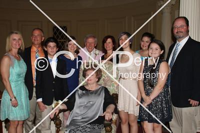 Billips 50th Wedding Anniversary 6-27-15