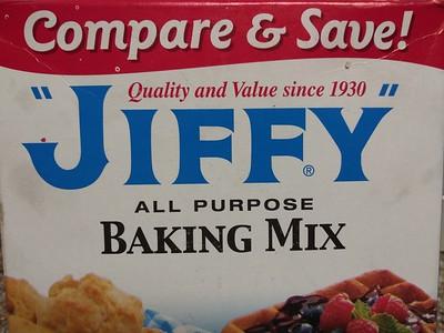 Jiffy Mix Module