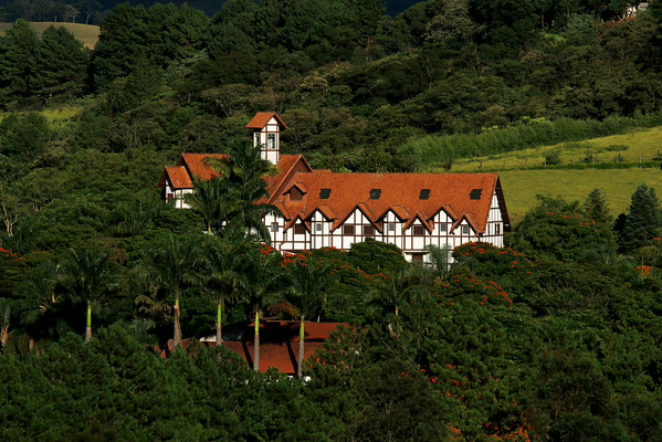 Hotel Amoreiras