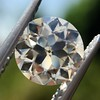 1.41ct Old European Cut Diamond GIA K VS1 9