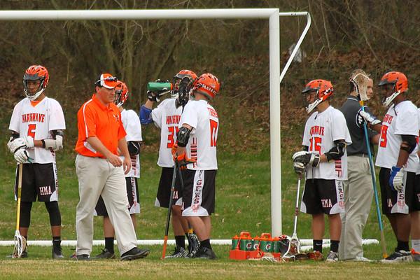 Lacrosse v LCA