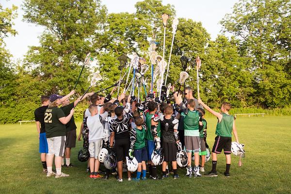 Falcon Lacrosse Camp 2019
