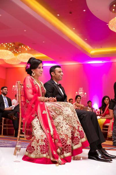 Le Cape Weddings - Indian Wedding - Day 4 - Megan and Karthik Reception 174.jpg