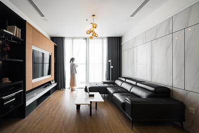 Căn hộ Skylake - Inhaus Design