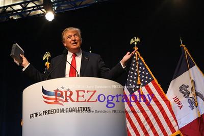 Donald Trump FFF 9-19-15