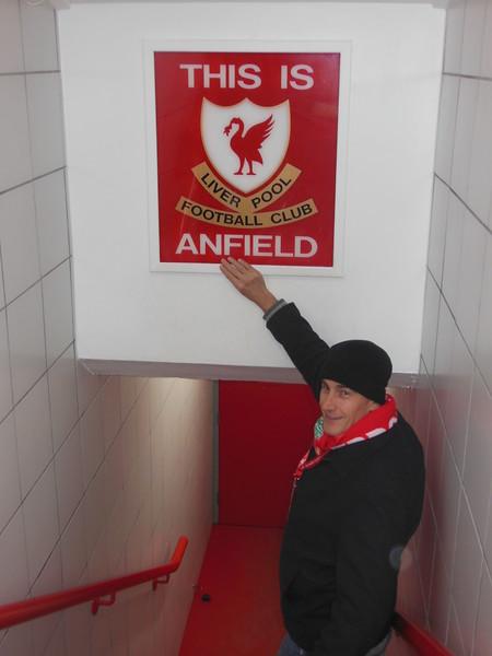 Liverpool FC (England)