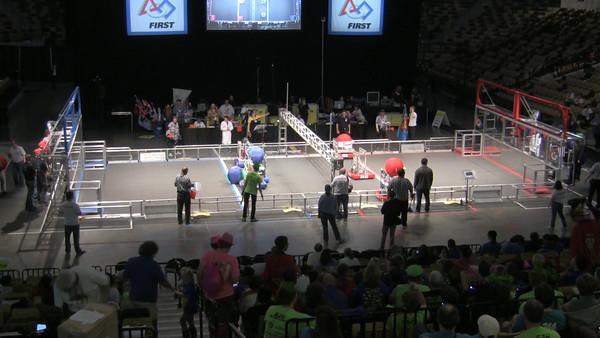 Orlando Regional 2014 Match Videos