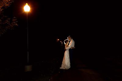 Luke & Miranda