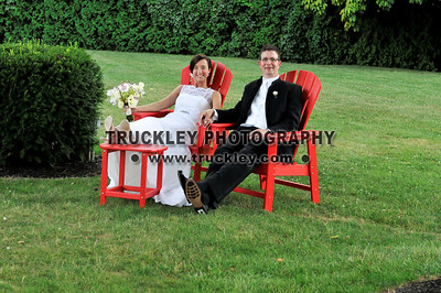 Mr. & Mrs. Daniel Demosky