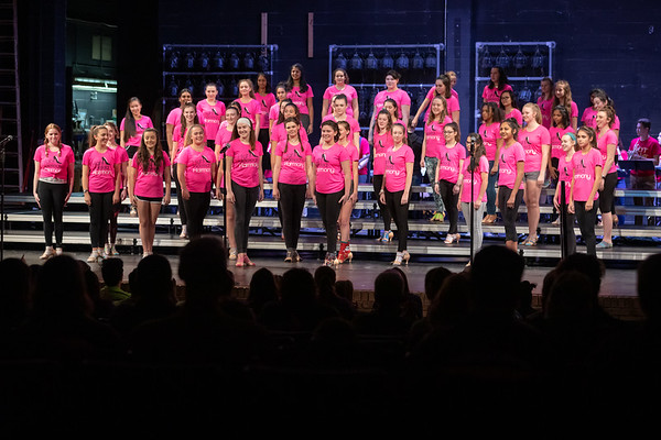 NNHS Show Choir-Show Off (2019-01-11)