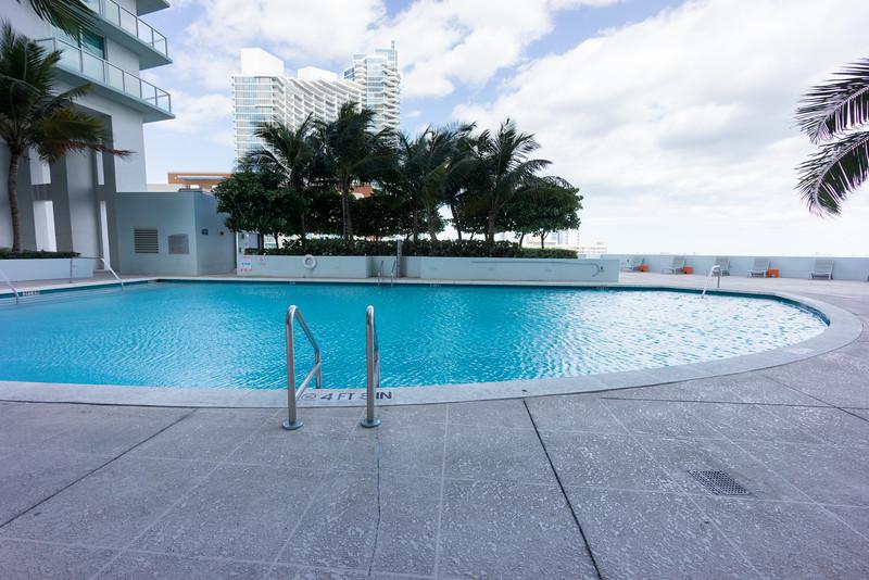 Swimming Pool I