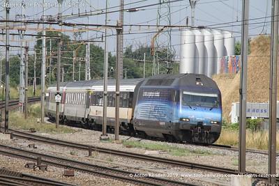 Class 460 Re