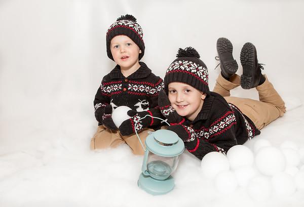 Hudak Christmas