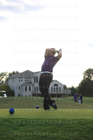 2010 Golf - Jackson 3-0
