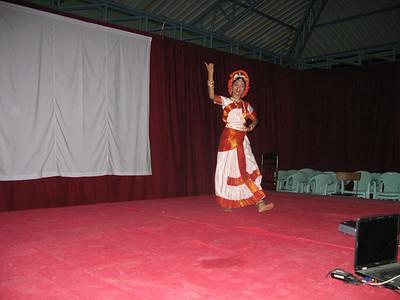 """Reception / <a href=""""http://indiascjnews.blogspot.com"""">CLICK HERE to return to SCJ INDIA NEWS blog</a>"""