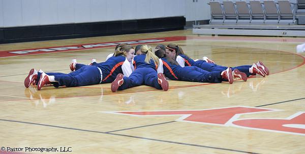WGHS Girls Varsity Basketball