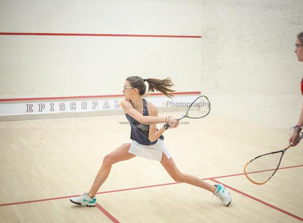 Girls' Squash - MAS Invitational