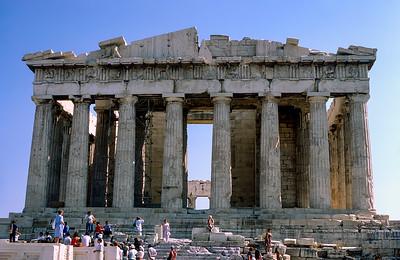 Greece - 1983