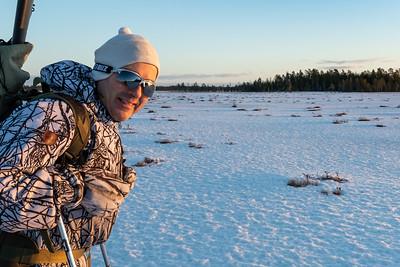 Finland - January