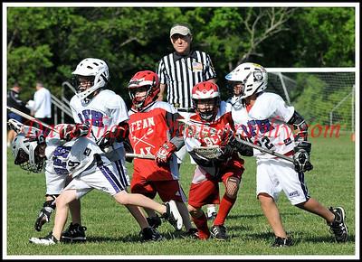 Lacrosse - OT LAX 3rd-4th Grade May, 2009