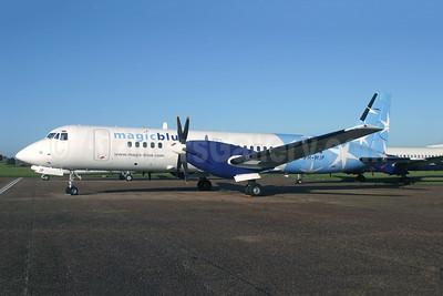 Magic Blue Airlines
