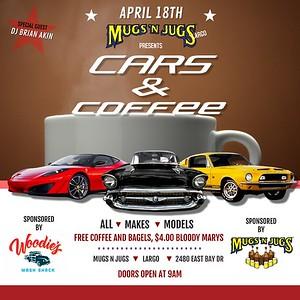2021-04-18...Mugs and Jugs, Largo...Car Show