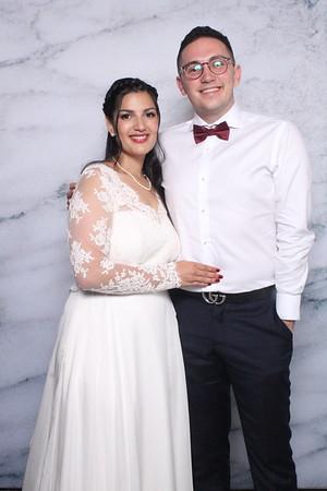 Kiran & Andrew's Wedding