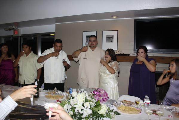 Vicki Ramos Wedding 2012