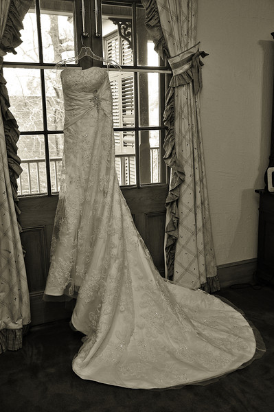Mary Thibodeaux Bridals