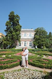Ivona & Bojan, Opatija