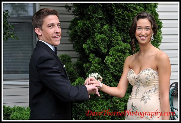 OTHS Senior Prom  June 2013