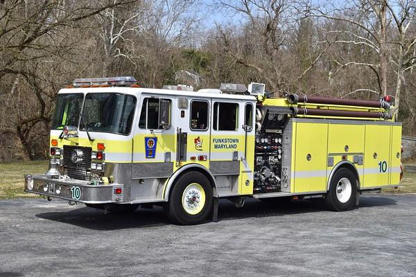 Station 10 - Funkstown Fire Company