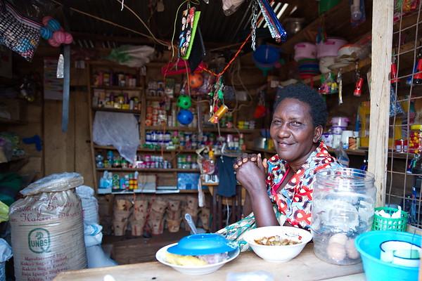 Myende Community Uganda