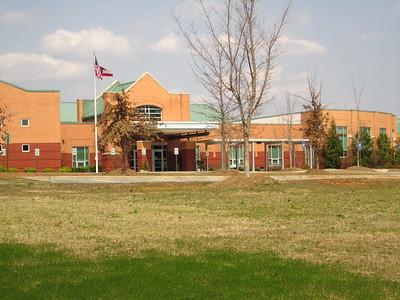 Abbotts Hill Elem School