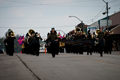 Fulton - Parade