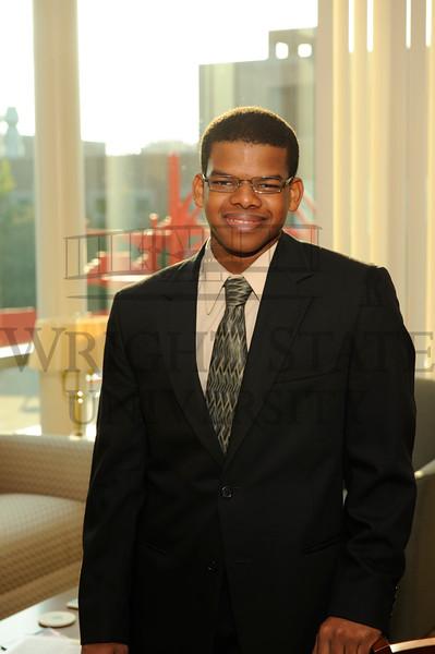 5909 Michael Robinson Presidential Top Scholar 9-22-10